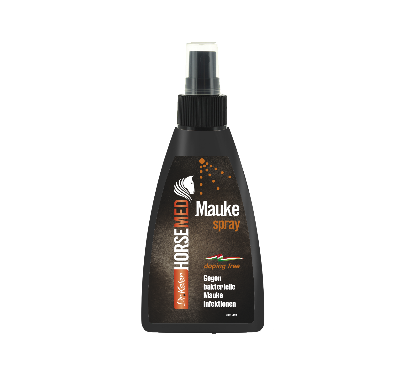 Csüdsömör spray 150 ml
